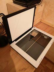 HP Scanjet 200 Flachbett-Fotoscanner