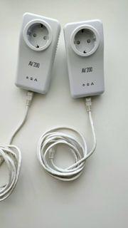 A1 Powerline Adapter AV200