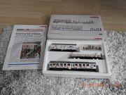 Märklin Saarländischer Sommerzug 4503 ohne