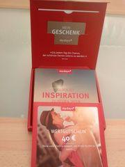 Mydays Gutschein 40 - Euro