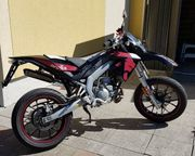 Aprillia Cross SX 50 Moped