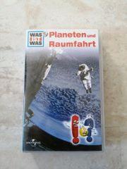 VHS Was ist Was Planeten
