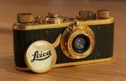 Leica Leitz Wetzlar I Luxus