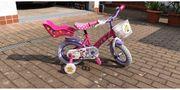 Minnie Mouse Mädchen Fahrrad 16