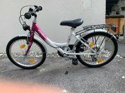 Scirocco Mädchen Fahrrad