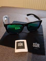 Sonnenbrille von Sür