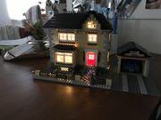 Verkaufe Lego Creator Set mit