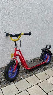 Puky Scooter mit Luftreifen