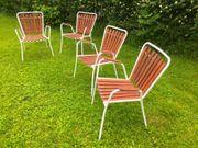 Gartenstühle vintage von BKS Dänemark