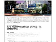 Kfz-Mechatroniker m w d