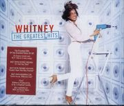 Whitney Houston GREATEST HITS Doppel-CD