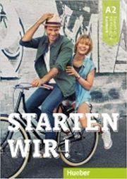 Deutsch Fremdsprache Starten wir A2