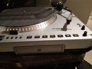 ION LP2CD PLATTENSPIELER MIT CD-BRENNER