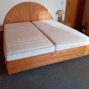 TEAM 7 - Sonnen-Schlafzimmer