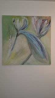 schöne Gemälde Spring 2 3