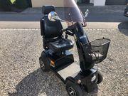 Behinderten Elektro Scooter MEYRA Cityliner