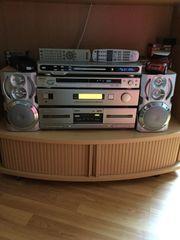 Top Stereoanlage