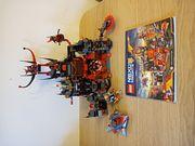 Lego Nexo Knights Jestros Festung