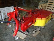 SIP Mähwerk Roto 165 G
