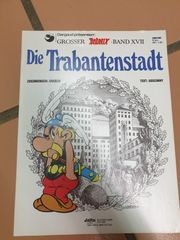Comic Asterix und Obelix Die