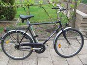 Herren- Fahrrad 26 Schauff