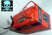 Heiz-Batterie 16268 von Daimon für
