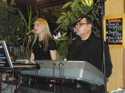 Italienische Musik Band Internationale Live