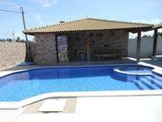 Brasilien 5 Zimmer Strandhaus - mit