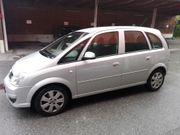 Opel Meriva Erstzulassung 08 08