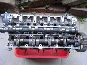Opel Zylinderkopf C20XE LET GM