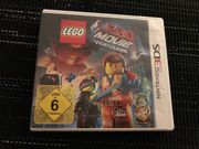 LEGO MOVIE Nintendo 3DS Spiel