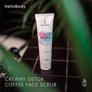 Hello Body COCO PURE DETOX