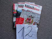 Kölsch Live Das Fan-Magazin des