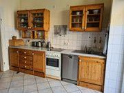 Küche komplett mit allem