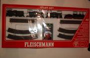 Fleischmann Startpackung Nr 6366 Dampflok