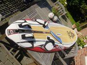 starboard Futura 122 Wood