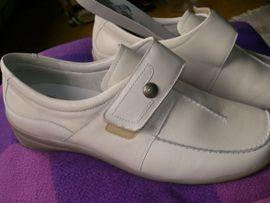 Schuhe, Stiefel - ara Leder - Schuhe Gr 7