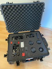 MFT Kamerakoffer mit Panasonic GH5