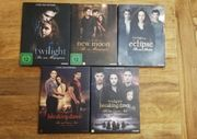 Twilight - Saga DVD Fan-Edition