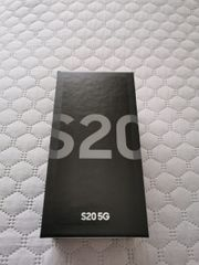 Galaxy S20 5G 128GB Cosmic