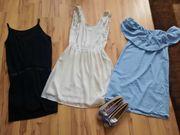 3 super tolle Kleider Gr