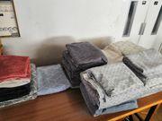 Neu Flauschige Kuschel-Decken