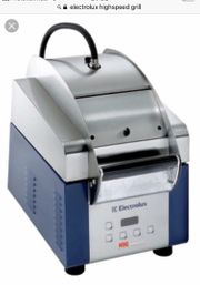 electrolux highspeed Grill