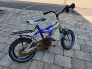 Kinder 12 Zoll Fahrrad