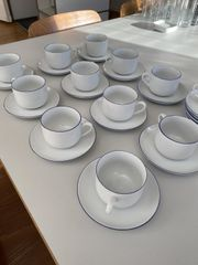11 Danish Design Atelier Kaffeetassen