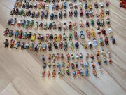 Playmobil ca 200 Menschen und