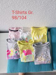 Kinderkleidung für mädchen gr 98
