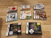 Nintendo DS i Pocket Paket