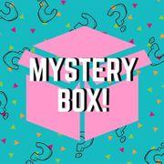 Überraschungsbox für Frauen