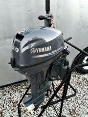 Yamaha 9 9 PS 4-Takt